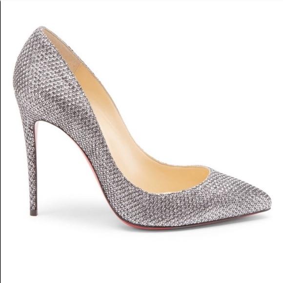 c1bcd183d3a2 Christian Louboutin Shoes